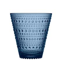 Kastehelmi drinking glass 30 cl Rain 2pcs
