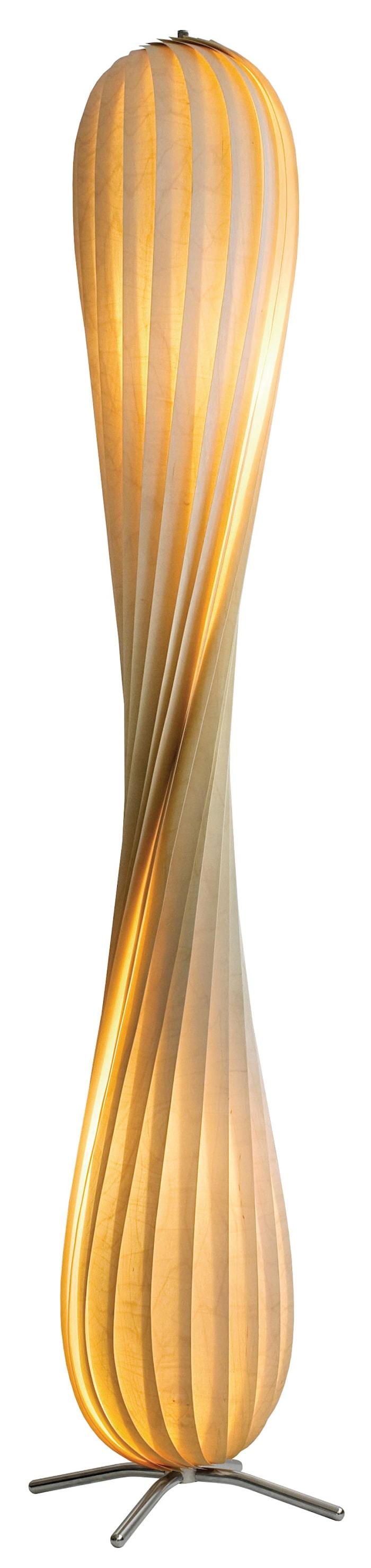 TR7 gulvlampe - Birk