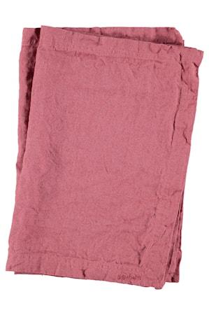 Bordstablett Tvättat Lin 2-pack – Rouge