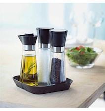 Grand Cru Olje- & vinägerflaska Glas Klar 18,5 cm