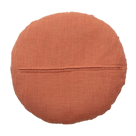 Tyyny  Oranssi Puuvilla 8x45 cm