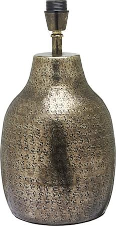 Humphrey Lampfot Brons 52cm