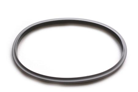 Silikonering 22 cm til Trykkoger
