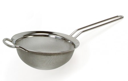 Passersil Dubbelnät Ø 16 cm