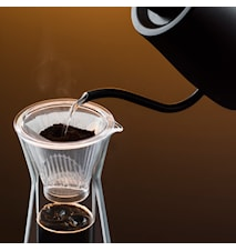 Seattle Pour Over Vattenkokare 0,6L