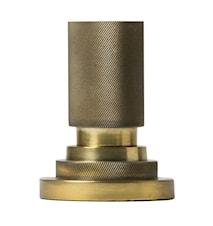 Leon Bordlampe E40 Brass