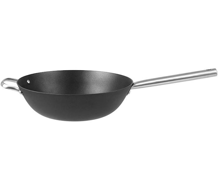 Garonne wok Kevytvalurauta 3 litraa