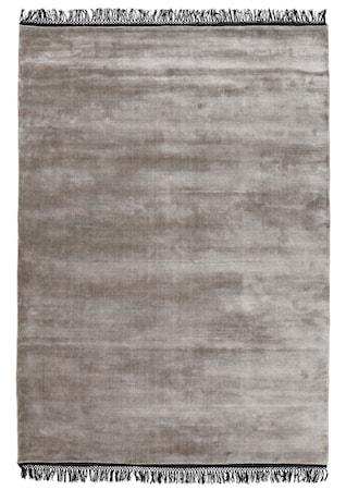Almeria Matta Grå 250x350 cm