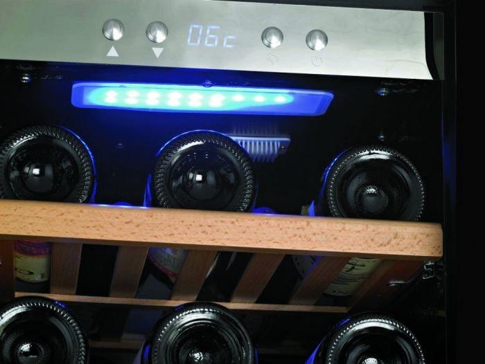 WineMaster 38 Flaskor