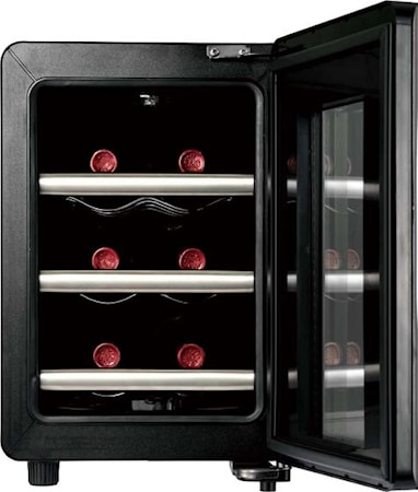 WineCase 6 Flaskor