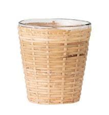 Fyrfadsstage Nature Sukkerrør