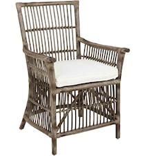 Columbus armchair exkl. dyna - Vintage