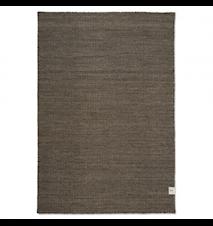 Herringbone Natur/Svart 250x350 cm
