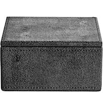 Sting Box Svart 14x14 cm
