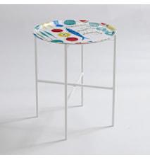 Picknick Brickbord inkl stativ Ø 45 cm
