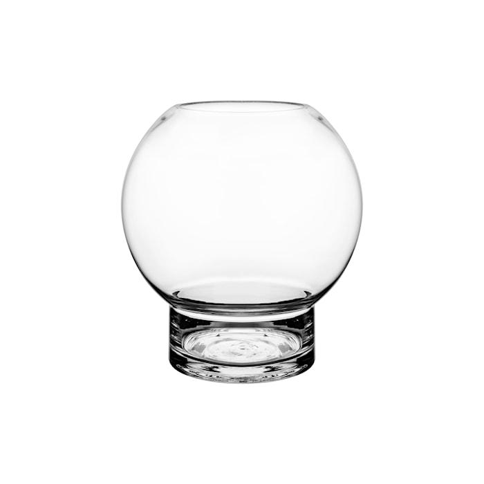 Vas Glas 24 cm
