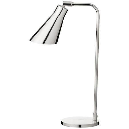 Bordslampa Marcolia H53cm