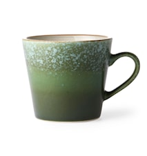 70's Kahvikuppi Vihreä 30 cl