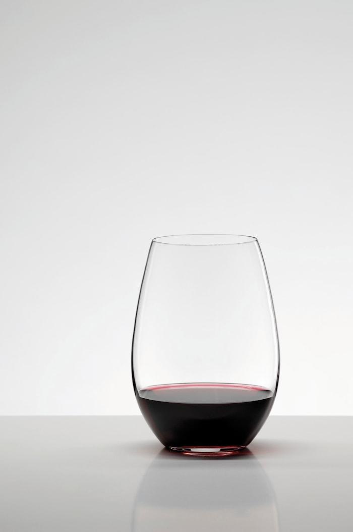 The O Wine Tumbler Syrah/shiraz 2-pack