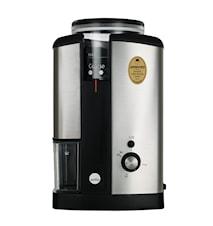 Kaffeemühle mit Mahlwerk WSCG-2 Schwarz