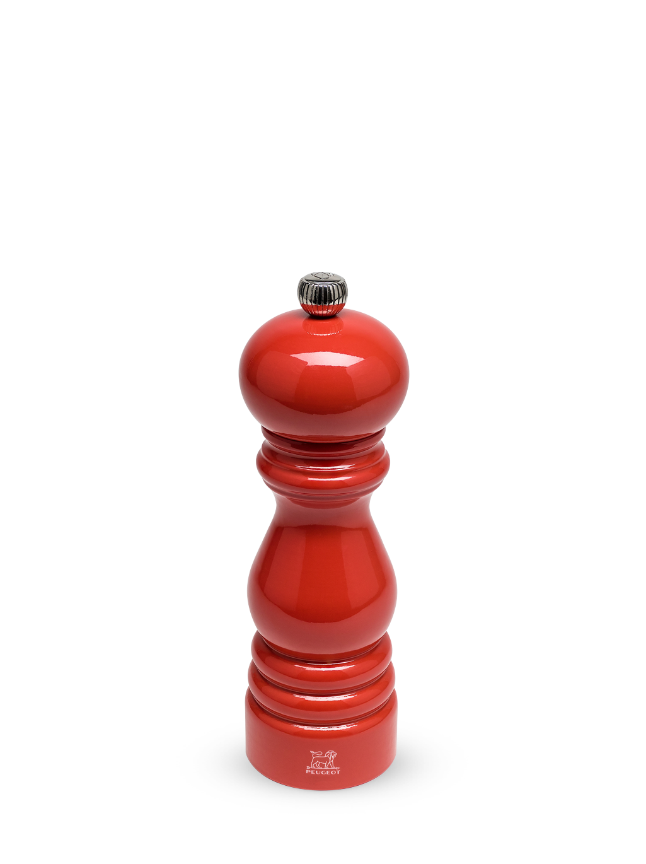 Paris Röd Vallmo 18cm Peppar