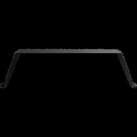 Skrivbord Desk01  Svart