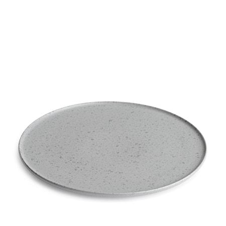 Ombria Tallerken Grå Blank Ø 27 cm