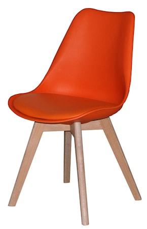 Jerry Stol - orange