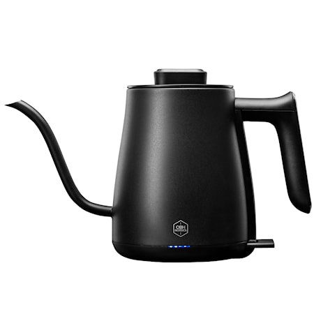 Seattle Pour Over Vannkoker, 0,6L