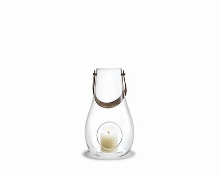 DWL Lanterne, klar, H 45 cm