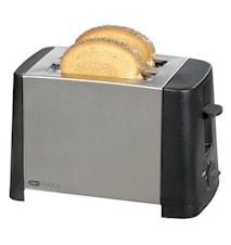 Toaster Design Inox