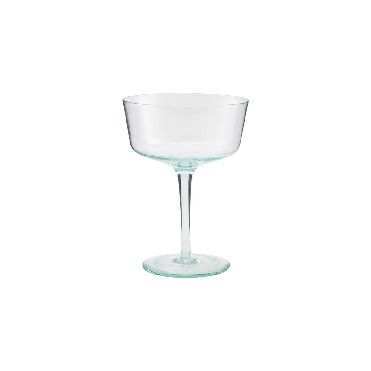 Cocktailglas Ganz Grön