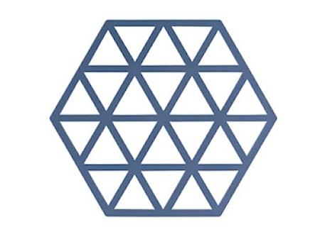 Bordbrikke Denim Triangle