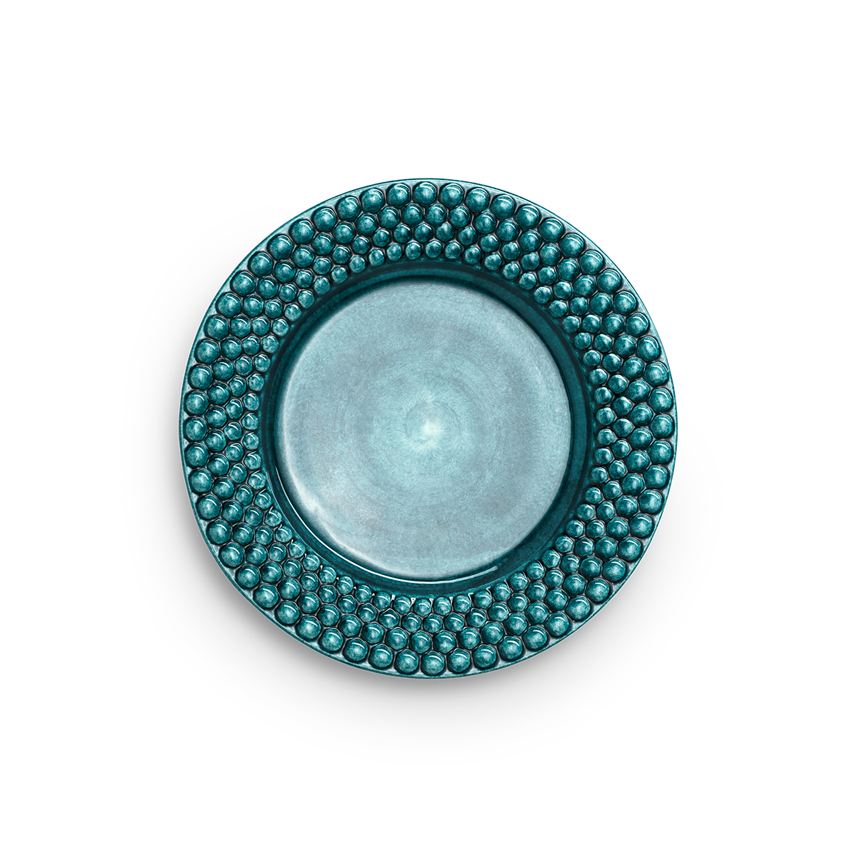 Bubbles Tallrik Ocean 28 cm