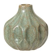 Vase Crackled
