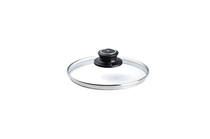 """Swiss Tempered Glass Lid - in Box 7"""""""