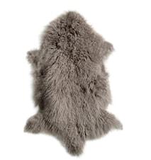 Lammskinn Mongolian Lamb 100x60 cm