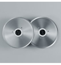 Skjæremaskin Sølv 180W