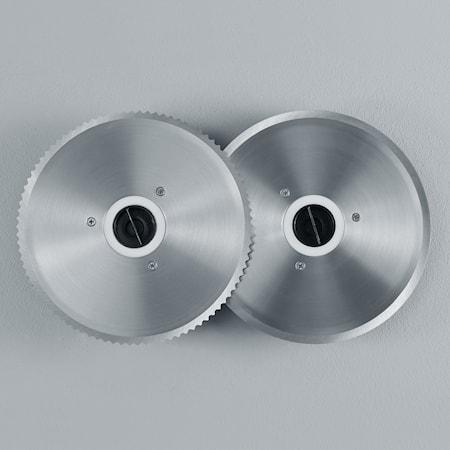 Skärmaskin Silver 180W
