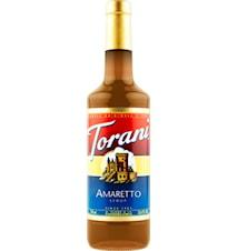 Amaretto syrup 750ml