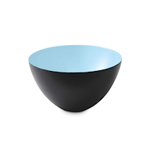 Krenit Skål Ljusblå 3,5 L