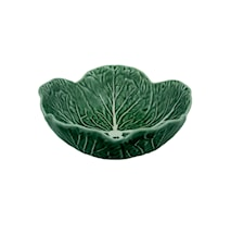 Cabbage Skål Natural 17,5 cm
