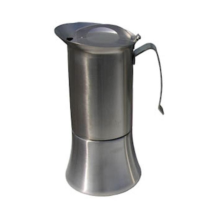 Caroni induktion - mockabrygger - 6-10 kopper
