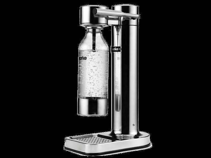 Aarke Carbonator II Steel
