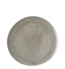Junto Pearl Grey Mattallrik 27 cm