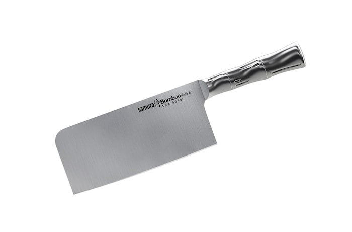BAMBOO Cleaver 18cm