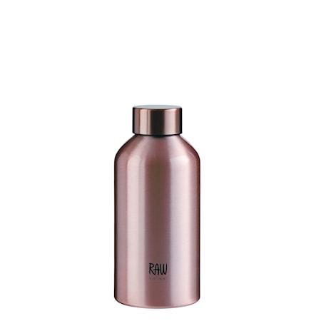 Raw To Go Flaska Aluminium Copper 0,5 L