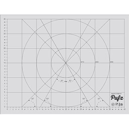 Bakplåtsduk 33x43 cm