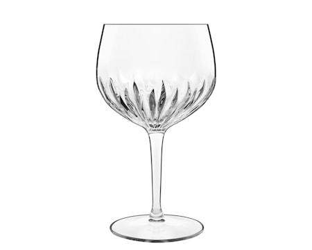 Mixology Spanska Gin & Tonic-Glas 80 cl 2 st Presentförpackning