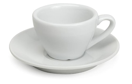 Espressokopp Classic 8cl